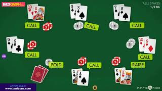 learn to play poker